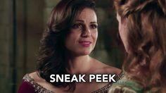 """Once Upon a Time 5x03 Sneak Peek #3 """"Siege Perilous"""" (HD)"""