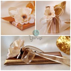Chocolate Party Favors Wedding Favors and Special Events by Yorugi, $8.00