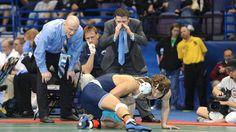 GO Penn State Wrestling!