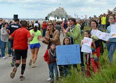 Le Marathon de la Baie