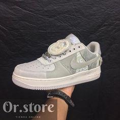 Instagram Air Force Sneakers, Nike Air Force, Sneakers Nike, Clothes, Shoes, Instagram, Fashion, Zapatos, Nike Tennis