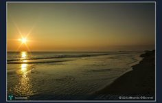 Sunrise on the Outer Banks #Creative #Art #Photography @touchtalent.com