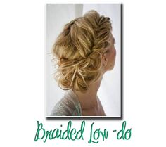 15 Minute Beauty Fanatic: Perfect Wedding Hair: How to Create it at Home