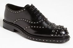 genuine for sale buy cheap wiki Prada studded oxford shoes buy cheap official site cheap the cheapest cheap sale very cheap m5KCgWXd