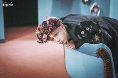 """[Estrellas elenco] Fly! A prueba de balas Boy Scouts álbum """"alas"""" de filmación de la chaqueta! Naver Entretenimiento: TV"""