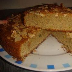 Recette : خبزة درع