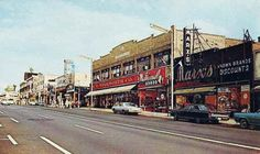 Does anyone remember Woolworth's? Woolworth's is the vintage version of Target...Irvington in the 90s and prior.