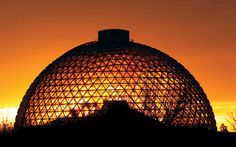 Omaha Zoo: Desert Dome- Uncle Kevin helped with the design and construction of the Dome!