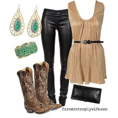 gala, created by farmerstrophywife on Polyvore - HOT