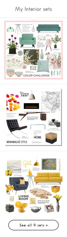 My Interior sets by magnolialily-prints on Polyvore featuring polyvore, interior, interiors, interior design, home, home decor, interior decorating, Nina Campbell, Denby, Mikasa, Bitossi, Kate Spade, Muuto, Sia, Design Within Reach, Kartell, Rizzy Home, ELK Lighting, Safavieh, Blume, The Northwest Company, Original BTC, Honey-Can-Do, York Wallcoverings, ferm LIVING, Nest Fragrances, Diane Von Furstenberg, Thrive, Nina Kullberg, UGG, Tommy Bahama, Broste Copenhagen, AERIN, Lenox, ANNA by…