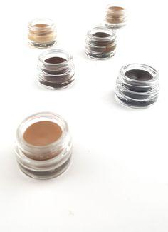 Using Wonderbrow® Colored Brow Wax. How To.