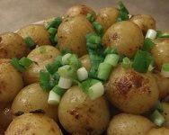 Fondant little potatoes - The Little Potato Company