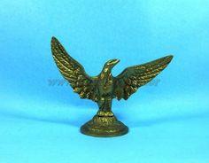 Águia Pequena Dourado - 53D37