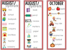 Writing Topic cards perfect to put into a writing center. I love that these helps foster independent writing!