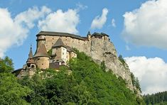 Castle, Mansions, House Styles, Bohemia, Manor Houses, Villas, Castles, Mansion, Palaces