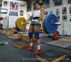 Warm-up Early: Weightlifting Training Mobility & Preparation by Greg Everett - Quick Tips - Catalyst Athletics - Olympic Weightlifting