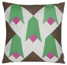 Durable Decorative Pillow Pillow Cute Covers Cotton Pillows E