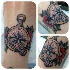 (13) traditional tattoos | Tumblr