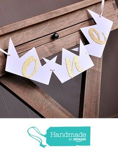 Wild One 1st Birthday Highchair Banner. One Highchair Banner. Gold Birthday Party Decorations. Tribal Party. from Confetti Momma https://www.amazon.com/dp/B01MG8QMHP/ref=hnd_sw_r_pi_dp_N7YtybBN1PEE3 #handmadeatamazon