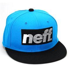 Neff señores gorra daily Heather Beanie