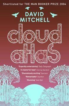 Cloud Atlas by Mitchell, David 1st (first) Edition (2004) von David Mitchell http://www.amazon.de/dp/B00DO90XYM/ref=cm_sw_r_pi_dp_BXsyub0BSTF4B