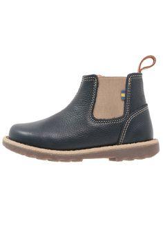 Kavat NYMÖLLA Korte laarzen blue, 84.95, http://kledingwinkel.nl/shop/kinderen/kavat-nymolla-korte-laarzen-blue/