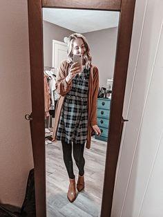 Fall Outfits For School, Fall Fashion Outfits, Fall Fashion Trends, Autumn Fashion, Fall Clothes, Clothes For Women, Fall Transition Outfits, Fall Sweaters, Fall Wardrobe