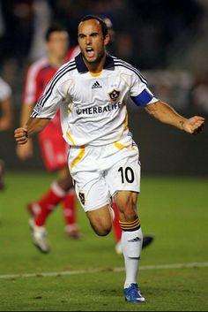 Landon Donovan! Best soccer player ever!!!!