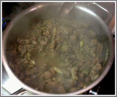 #Ricetta: #BRUSCHETTA NERA ai fegatini di pollo #preparazionebruschettaneratoscana #ricettabruschettanera #recipe #tuscanucuisine