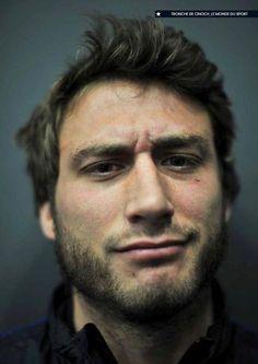 Maxime Médard #Rugby @Amanda Stade Toulousain