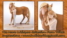 First Love-Horse Whispers From Tribal Impressions- Review the complete collection off of: http://www.indianvillagemall.com/horsewhisper.html