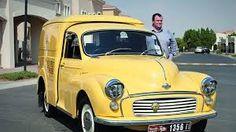 Bildergebnis für Morris Minor van Morris Minor, Van, Yellow, Vehicles, Rolling Stock, Vans, Vehicle, Gold, Vans Outfit