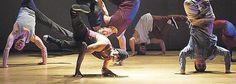 Danza, teatro y cine de montaña, protagonistas en el Amaia