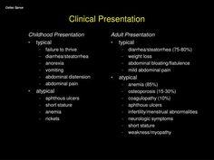 03fcb260322 Celiac Sprue. Celiac DiseaseGlutenPresentation. PPT - Celiac Sprue PowerPoint  Presentation - ID 6728751