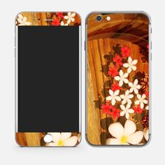 FLOWERS PAINTING iPhone 6 Skins Online In india #mobileSkins #PhoneSkins #MobileCovers #MobileCases http://skin4gadgets.com/device-skins/phone-skins