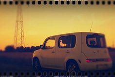My Nissan Cube