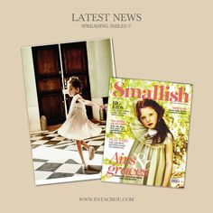Latest News. May 2015.