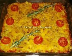 HEERLIKE, MAKLIKE VISGEREG Food Cravings, Quiche, Pizza, Cheese, Breakfast, Ann, Recipes, Lovers, Board