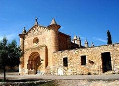 Iglesia de Son Negre, en Manacor, Mallorca, Islas Baleares.