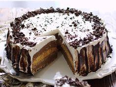 ČOKOLADNA PLAZMA TORTA, SAVRŠENSTVO OD POSLASTICE – Mamini recepti