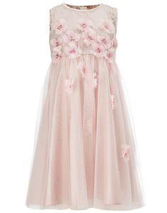 Bailey Dress | Pink | Monsoon