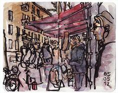 kiezflohmarkt_3_050512 by rolfschroeter, via Flickr