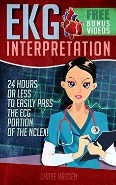 EKG Interpretation: 24 Hours or Less to EASILY PASS the E... https://www.amazon.com/dp/B00ZYDVKFM/ref=cm_sw_r_pi_dp_q9jDxbYP5PQHM