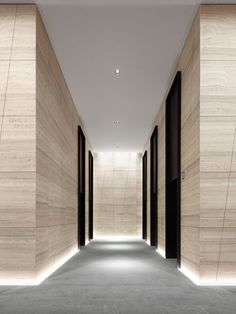 Not rammed earth, but a great pattern to try to emulate