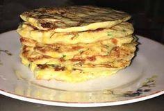 Pancake's aperitiv. Pancakes, Breakfast, Food, Morning Coffee, Essen, Pancake, Meals, Yemek, Eten