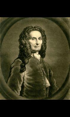 26 maggio 1667: nasce il matematico francese Abraham de Moivre, noto per i suoi contributi in geometria analitica e teoria della probabilità. #mattamatica