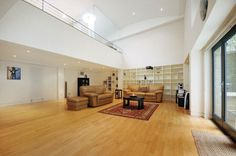 Absolutely stunning three bed duplex apartment in the heart of Clerkenwell. This beautifully presented property offers 2413 sq ft of space, including a very spacious private terrace. This very special property is one of very few within the area with such internal space and light as well as a usable patio area. With three large double bedrooms, one of which has a breath-taking walk in shower and added storage space, there is a further bathroom and WC.
