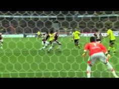 香川真司 スーパープレー集 SHINJI KAGAWA 2008-2012 ーThe road to Manchester United - YouTube