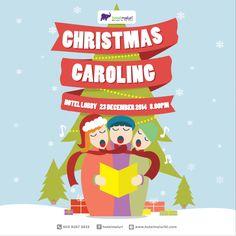 Hotel Maluri Christmas Carol Brochure 2014