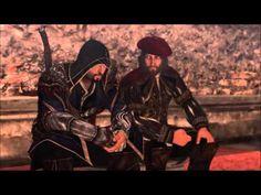 Assassin´s Creed Brotherhood #022   Romulus Schriftrolle 3/6